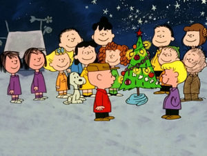 Tag: Charlie Brown Christmas. The One Christmas Special That Couldn't Be Made Today