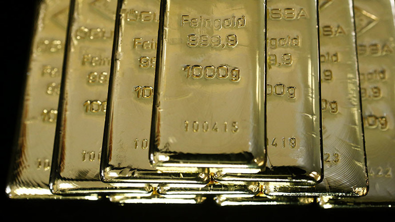 Why Russia, Turkey and China Are Buying Gold at Record Pace