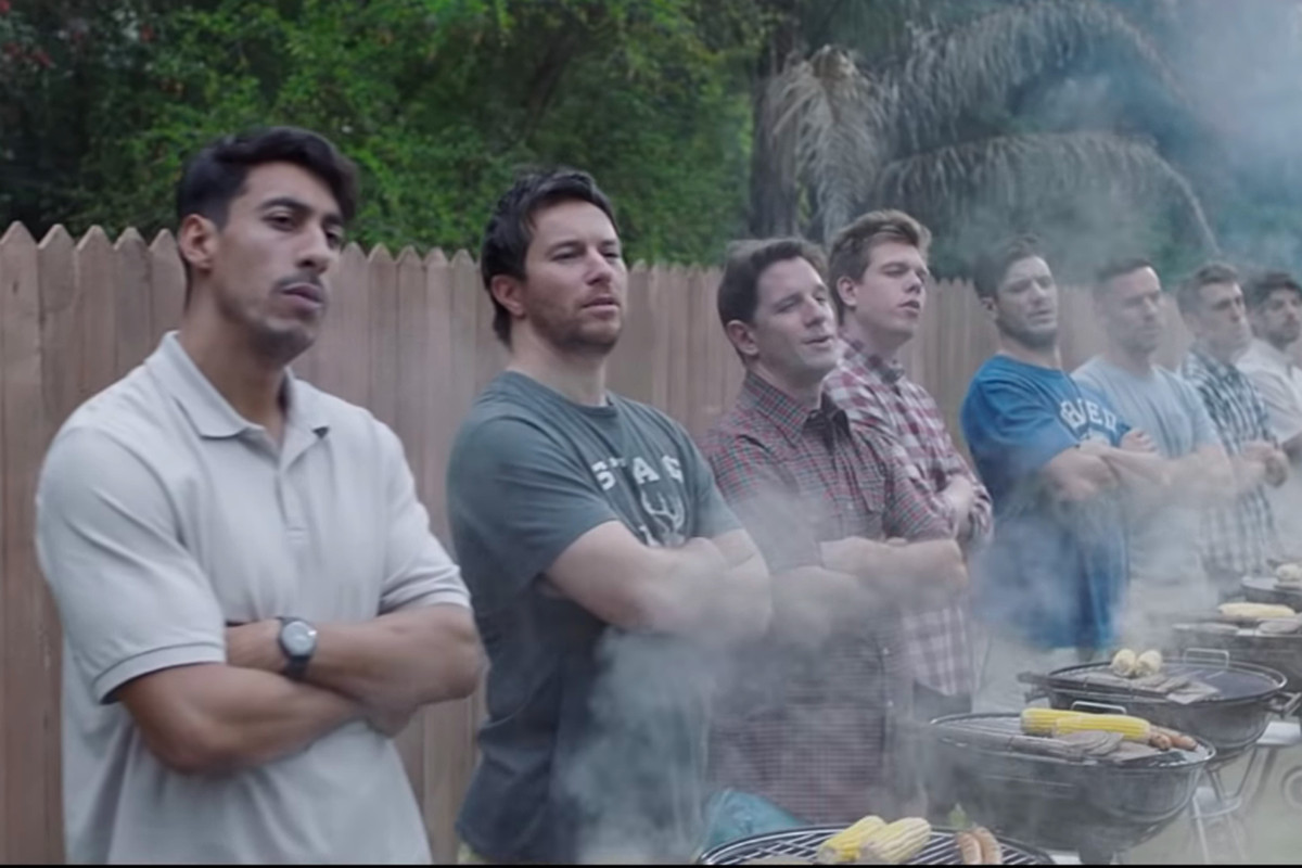 Gillette Conveniently Overlooked the Real Toxic Masculinity
