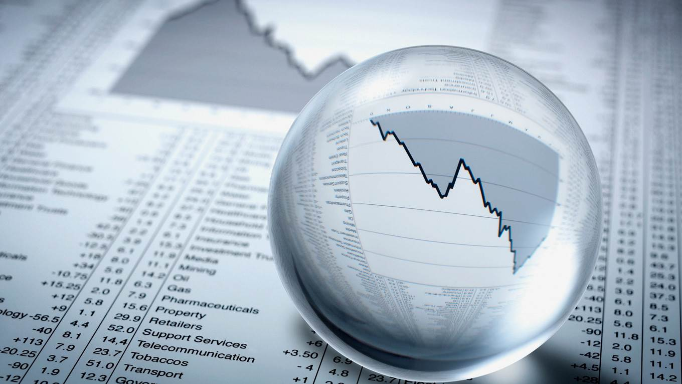 The Global Economic Reset Begins With An Engineered Crash